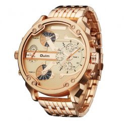 OULM Ou Lei 3548 Men's Quartz Watch