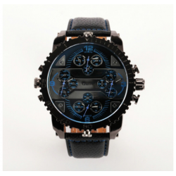 OULM 3233 Men Quartz Watch