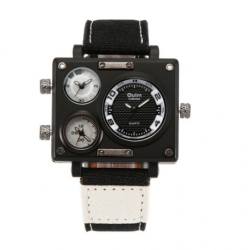 OULM 3595 Men Quartz Watch
