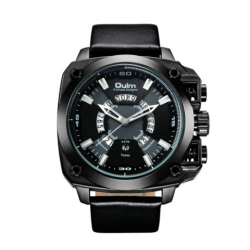 OULM HP3705 Men Quartz Watch