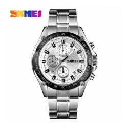 SKMEI moment beauty 1393 men's quartz movement watch